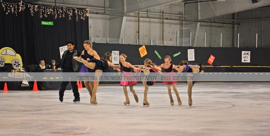 Ice show 2