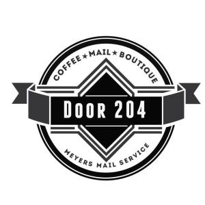 Door 204